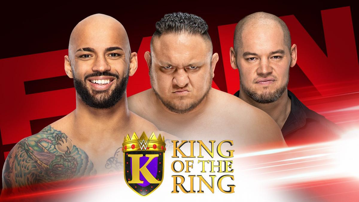 Image ofRAW-King-of-the-Ring-Semifinal-Match-becomes-a-Triple-Threat