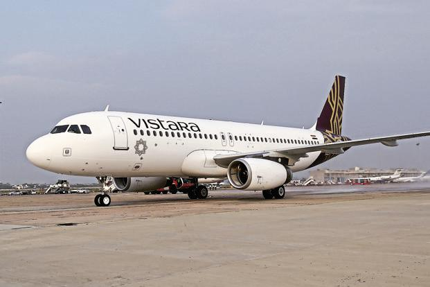 Image ofVistara-will-start-flights-from-November-3-booking-starts