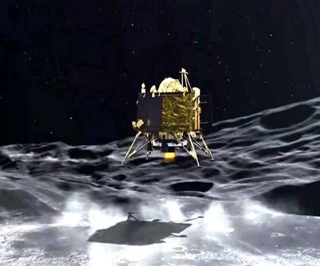 Image ofChandrayaan2-Trying-to-get-in-touch-with-Vikram-or-not