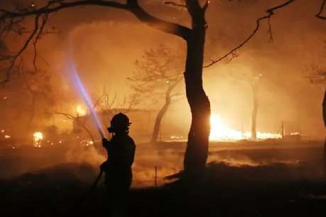 Image ofFierce-fire-in-China039s-forest-19-people-died-in-extinguishment
