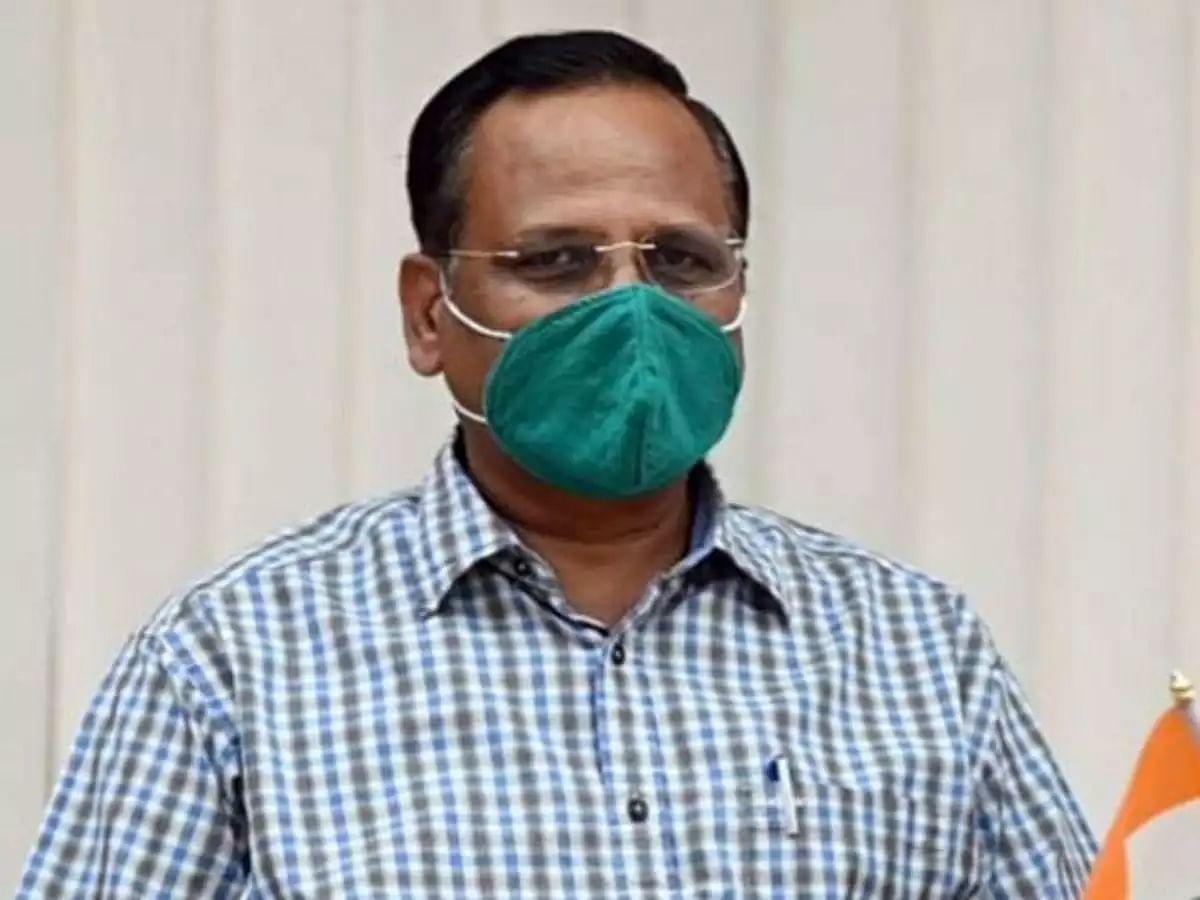 Image ofDelhi-Health-Minister-Satyendar-Jain-said-will-deliver-in-34-weeks-after-the-vaccine-arrives